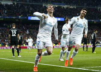 PSG-Real Madrid: Elimination comes at a heavy price
