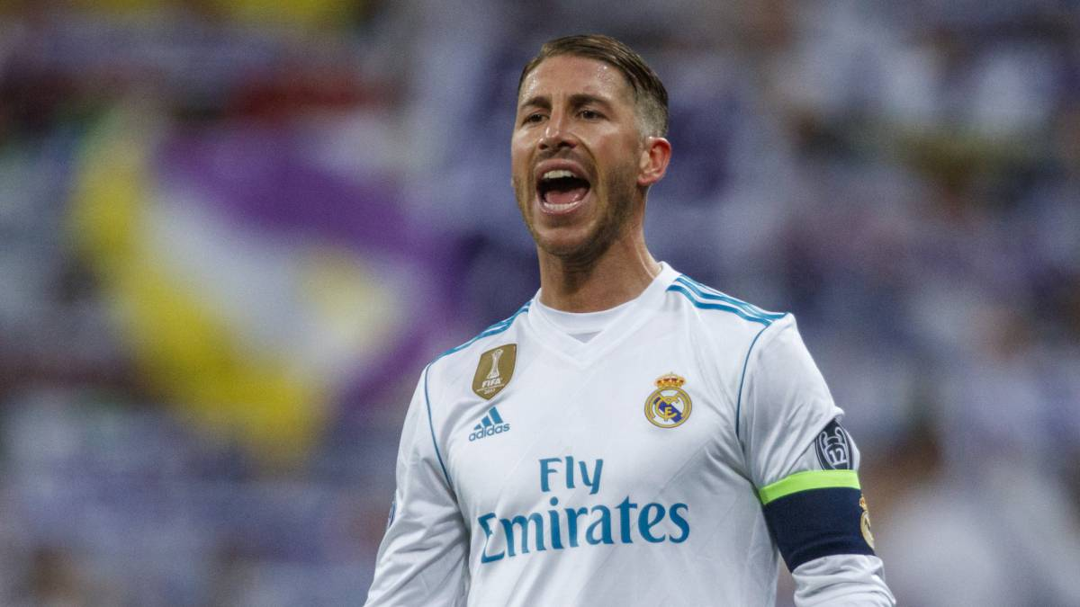 "Ramos: ""You can never write Real Madrid off"""