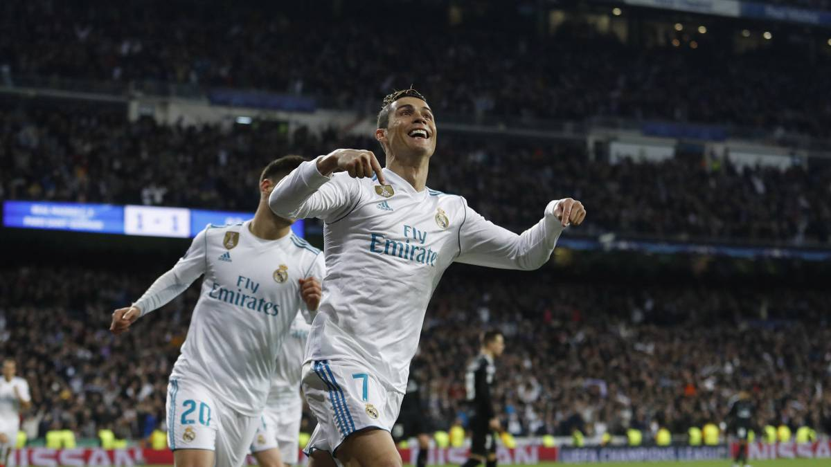 Cristiano back in the goal-scoring groove: 10 goals in 6 games