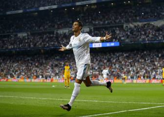 European Cup: Cristiano has more goals than 463 clubs