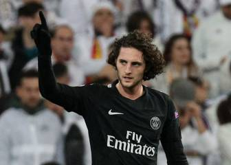 Dijon's peppery reply to Rabiot: