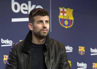 "Piqué: ""Expectations are high - we have to be extra careful"""