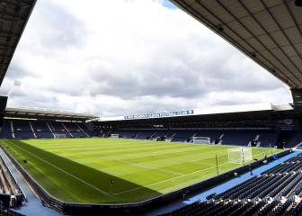 West Brom open investigation after alleged Barcelona taxi theft