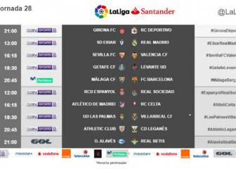 seleccione para genuino excepcional gama de estilos y colores venta de bajo precio Partidos de hoy: horarios del fútbol y canal de TV - AS Mexico