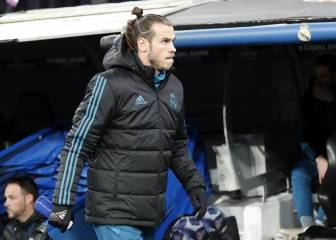Gareth Bale likelier to leave Real Madrid than ever