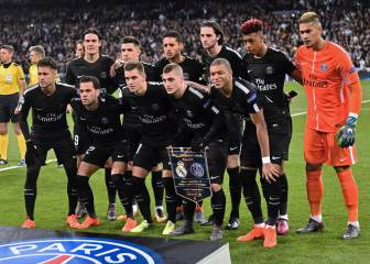 PSG believe in the comeback