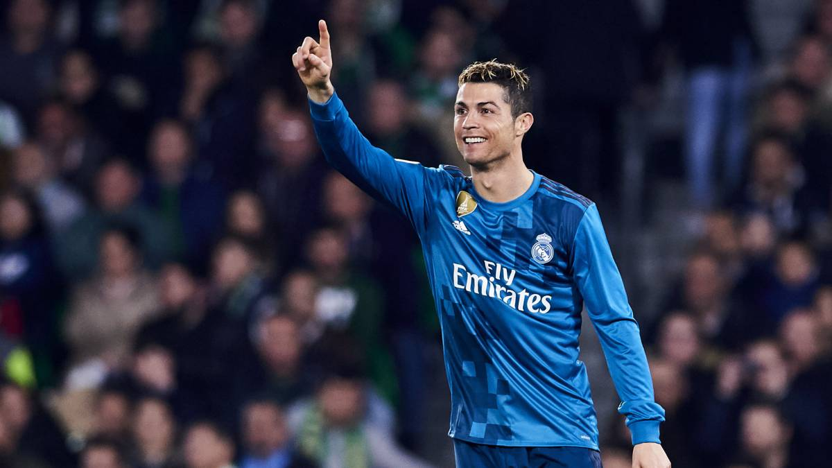 Cristiano, Rui Patricio and Silva up for Portuguese player of the year