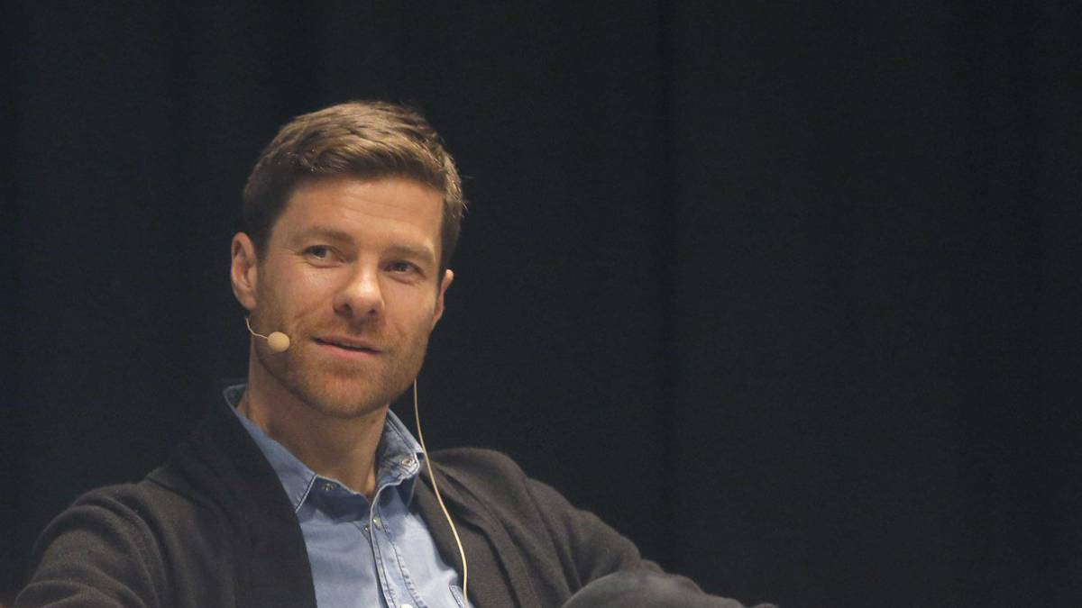 "Xabi Alonso: ""If I coach, I'd like to return to Real Sociedad"""