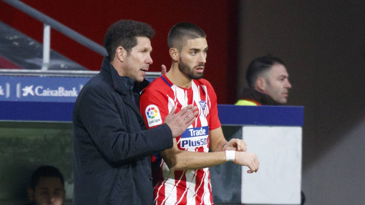 atlético madrid five reasons why yannick carrasco is set to leave