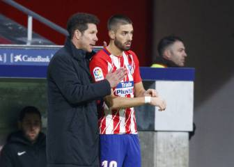 Five reasons why Atlético are set to let Yannick Carrasco go