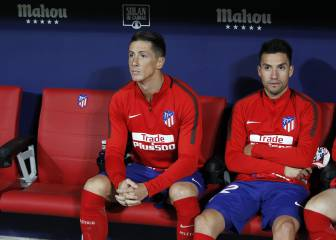 Atlético offer Gaitán to CSL side, who would prefer Torres instead