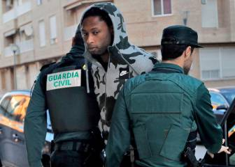 Villarreal suspend Ruben Semedo without pay for alleged offences