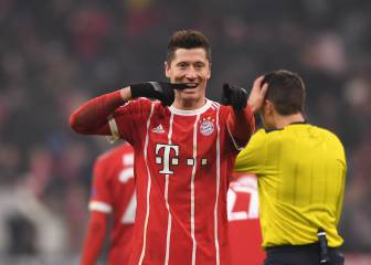 Reports: Real Madrid willing to offer €150m for Lewandowski