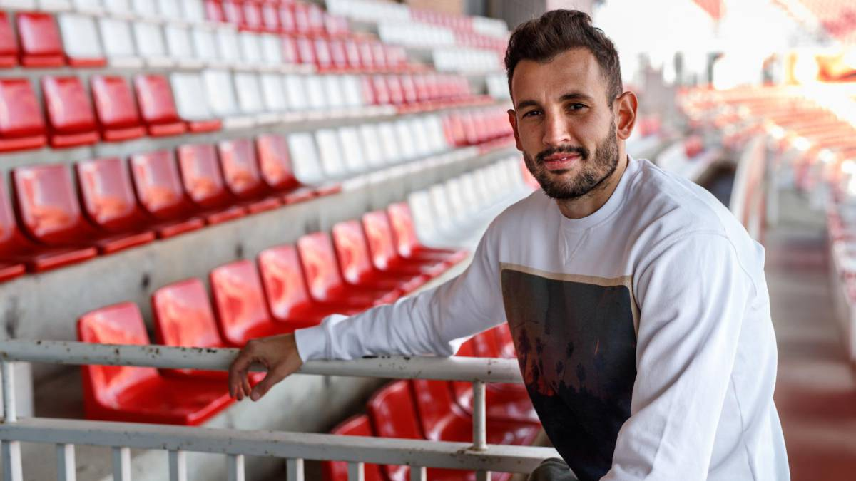 "Stuani: ""Messi and Suárez are pure dynamite"""