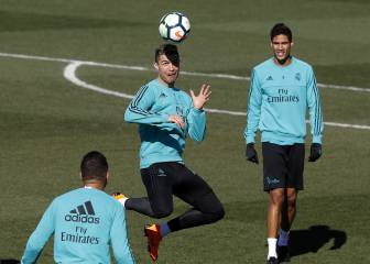 Cristiano gets back to scoring ways in 2018