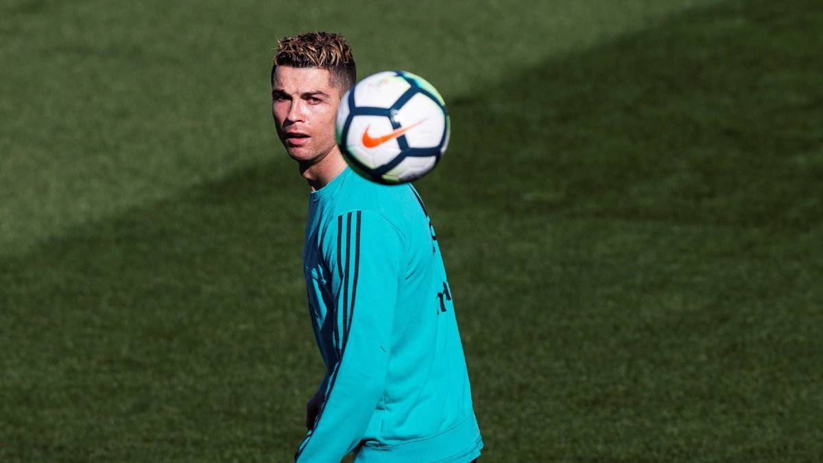Real Madrid-Alavés: Cristiano, Keylor back in squad, no Asensio