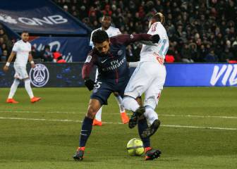 More problems for PSG: Marquinhos could miss Madrid