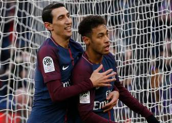 Three ways PSG can replace Neymar against Real Madrid
