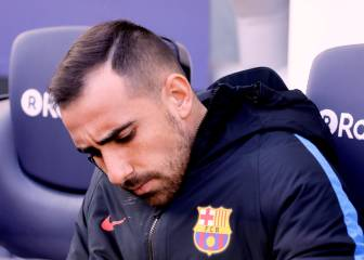 Suárez rotation in trouble as Alcácer hit by gastroenteritis