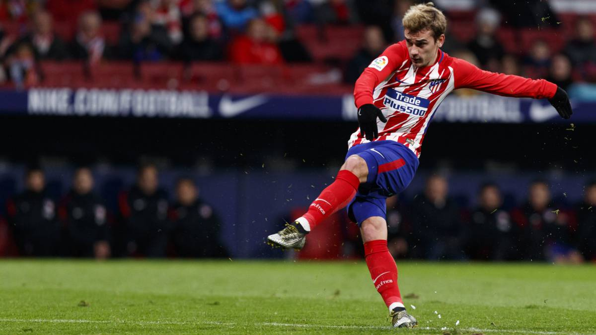 Atlético's plan for Griezmann, Oblak: trim squad to keep stars