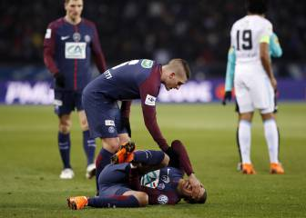 Téléfoot: Mbappé in fitness race ahead of Real Madrid game