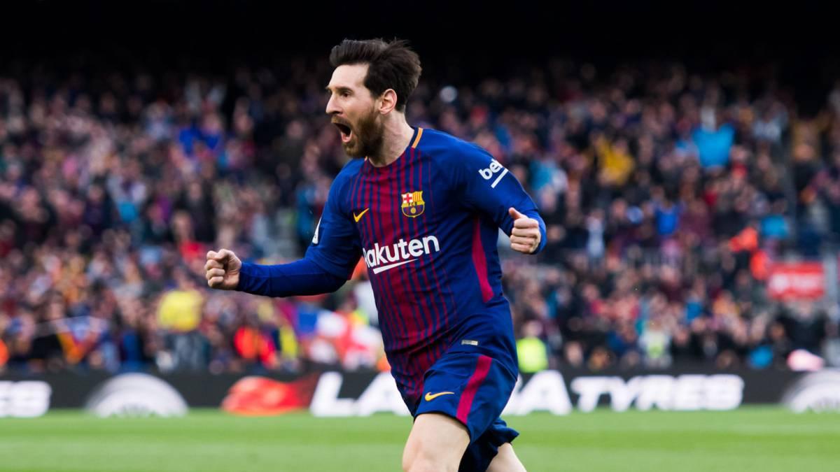 Barcelona 1-0 Atlético Madrid  resumen f3e11cf52044c
