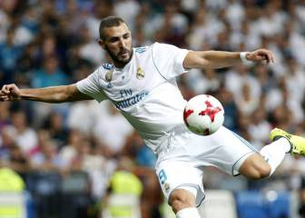 Benzema: 10 key moments in centurion's Champions League career