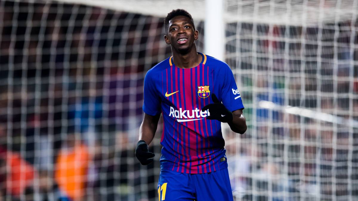 Dembélé: Concerns at Barcelona over Frenchman's lifestyle