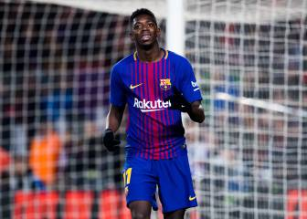 Concerns at Barcelona over Ousmane Dembélé's lifestyle