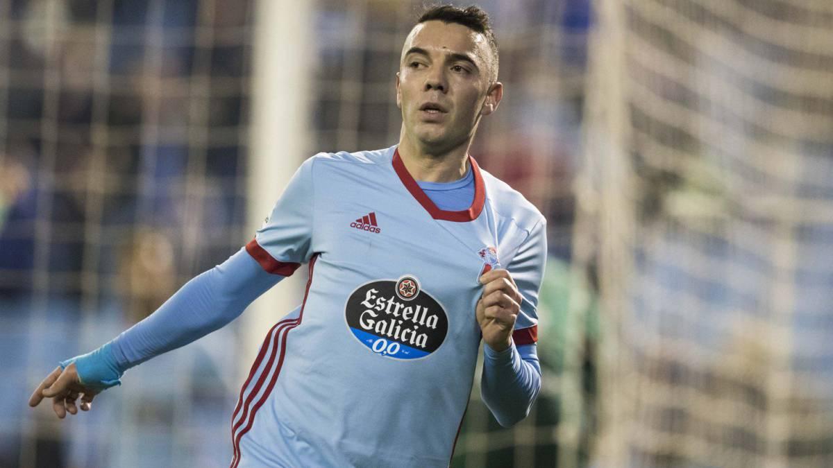 Cómo y dónde seguir en directo por televisión y online el Celta-Las Palmas, partido correspondiente a la jornada 27 de LaLiga Santander que se jugará en Balaídos.