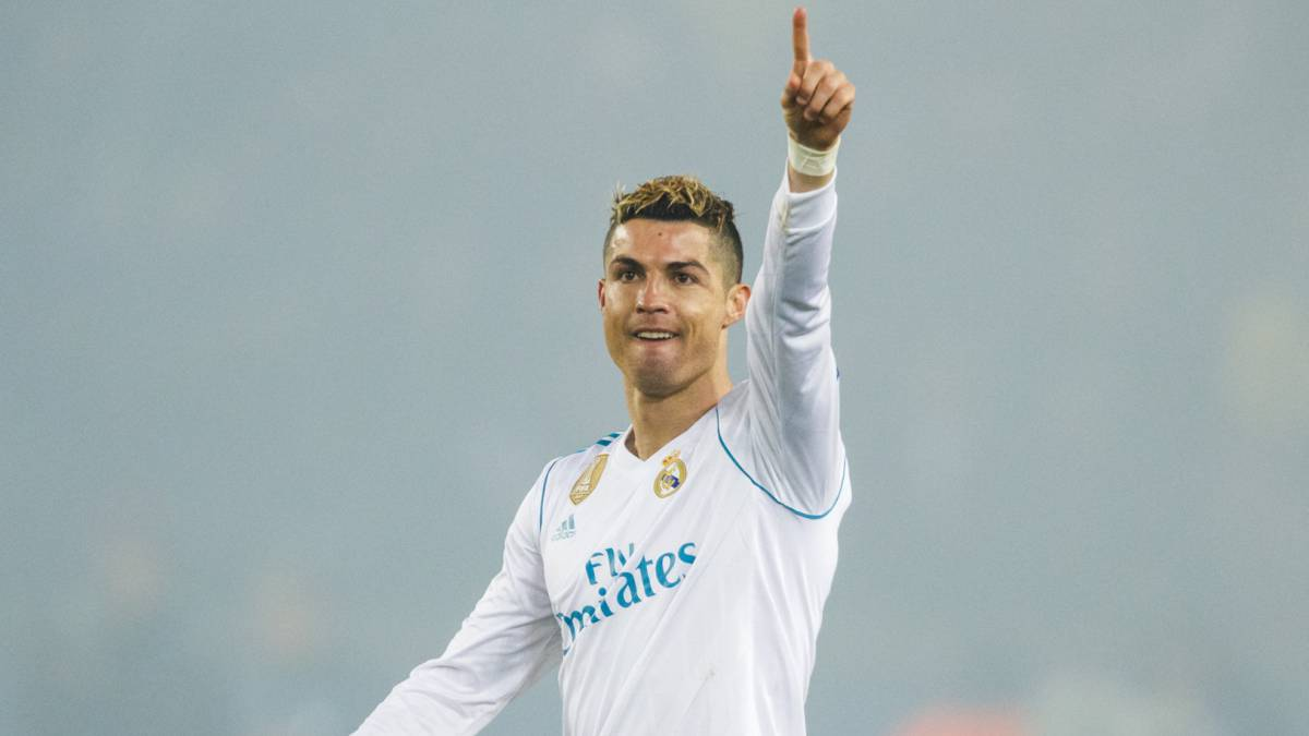 Cristiano Ronaldo chases his Champions League record
