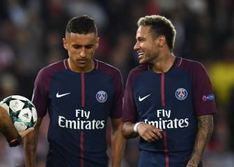 PSG fear Champions League failure will lead to Neymar exit