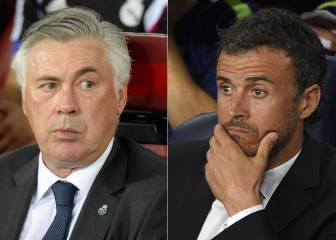 Ancelotti, Enrique, Pochettino... PSG eyeing Emery replacements