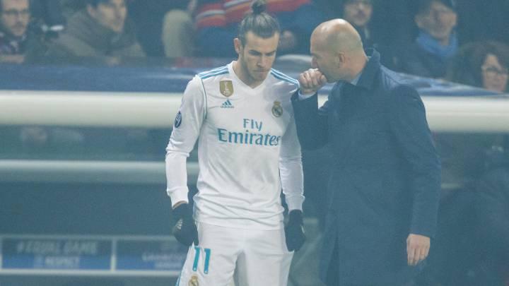 Bale pasa a ser el \'Plan B\'