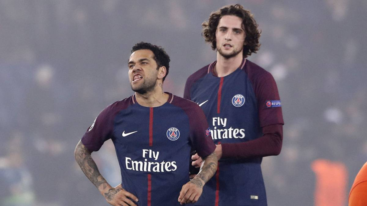 PSG: Eight players who could be sold as giants prepare clear-out