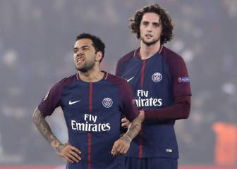 Eight players who could be sold as PSG prepare clearout