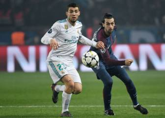 Serie A clubs eyeing Real Madrid's Mateo Kovacic