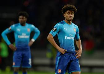 Reiss Nelson, Arsenal gem wanted by Real Madrid