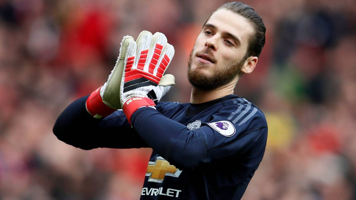 De Gea: PSG, Real Madrid set for twin transfer tussle as Paris eye Manchester United goalkeeper