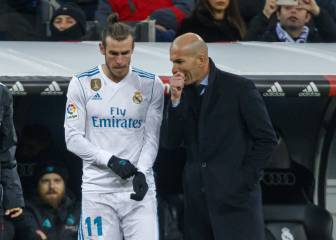 Gareth Bale is worth less than when he joined Real Madrid