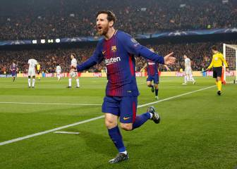 Messi gives Chelsea no chance