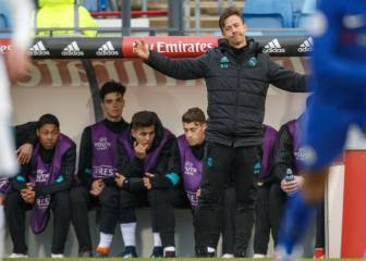 La Youth League, una maldición que persigue al Real Madrid