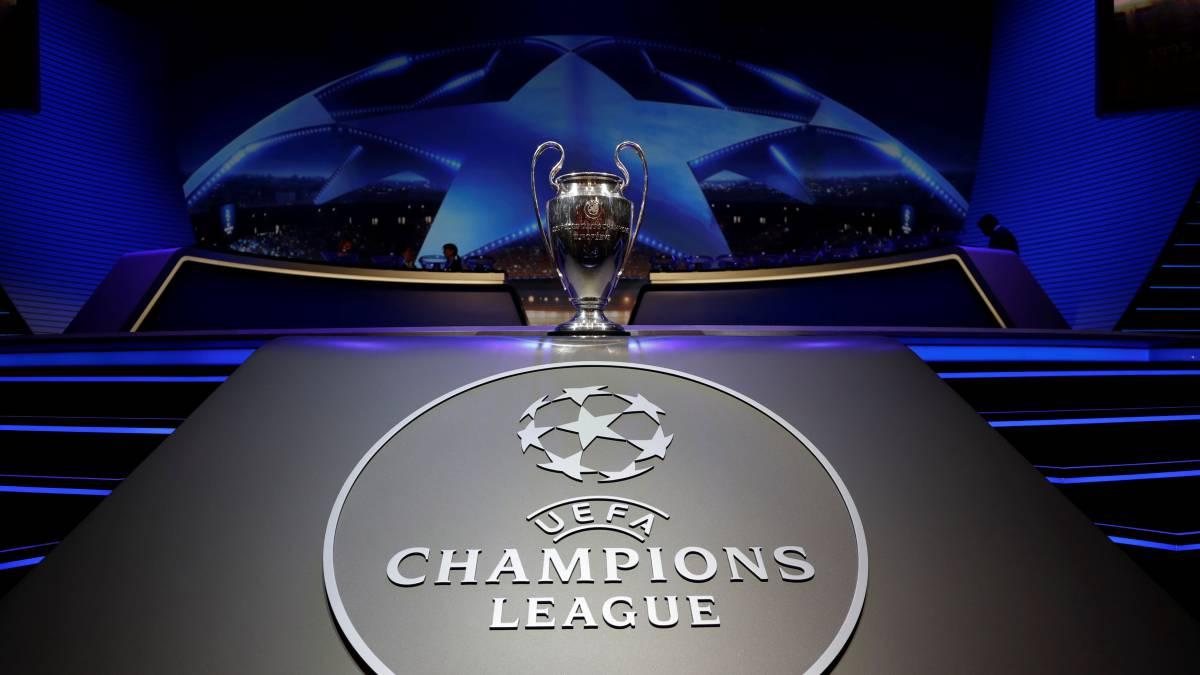 Sorteo de champions 2018 en directo cuartos de final for Cuartos de final champions