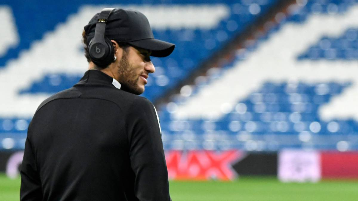 4e3302b17258d Neymar  why PSG star wants to leave France
