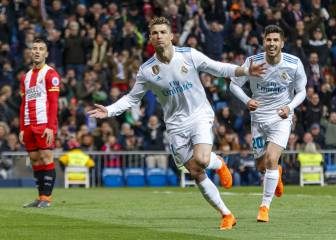 Watch out Messi, Cristiano Ronaldo wants the Pichichi