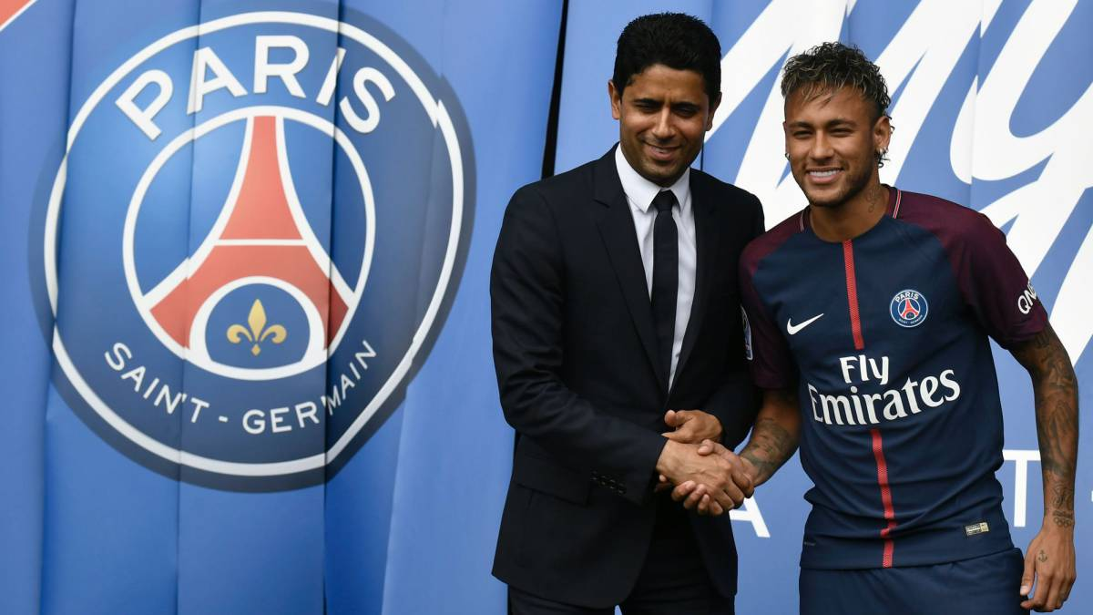 Neymar: PSG deny Real Madrid target wants pay rise to stay