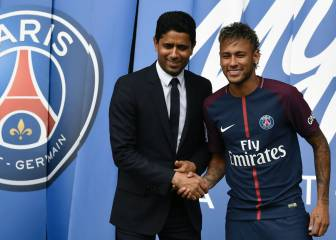 PSG deny Neymar has demanded pay rise to stay