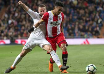 Dani Carvajal unavailable for Real Madrid against Las Palmas