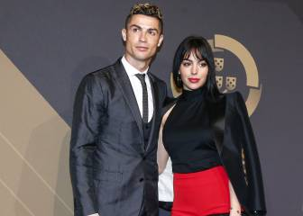 Cristiano, Mourinho win awards at Portuguese Football Federation event