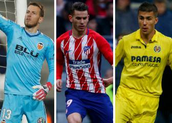 'Virus FIFA' en LaLiga: más de 90 internacionales absolutos